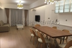 Rent for an apartment in french concession in Shanghai (9)